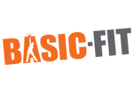 Logo de Basic-Fit
