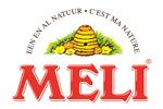 Logo Meli