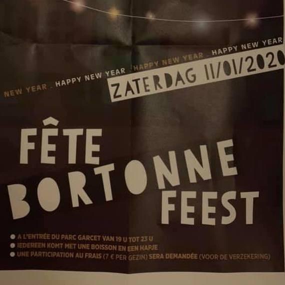Go Bortonne Go !